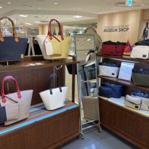 そごう横浜店「ヨコハマ・マルシェ」hamp hamp出店初日迎えました